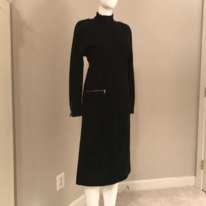 Vintage Courreges Skirt Suit Set